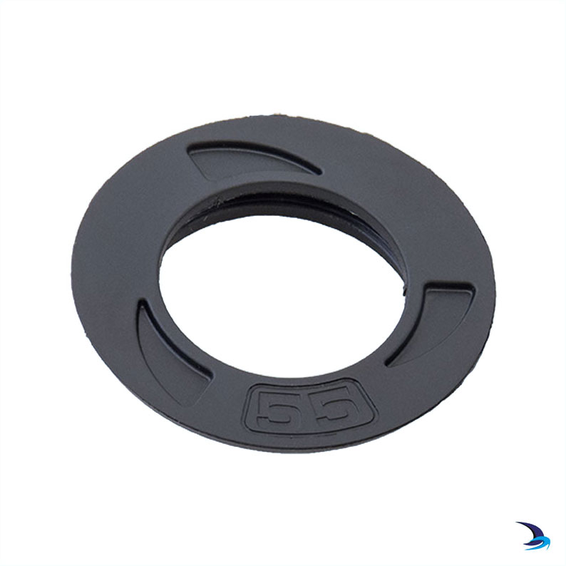 Lewmar - Top Cap and O-Ring for EVO Winch 55ST