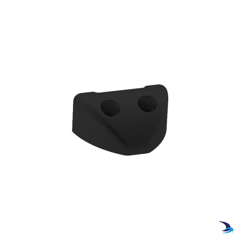 Lewmar - NTR Simple Track End Stop Size 1