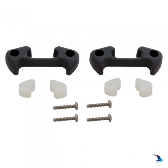 Lewmar - Ocean Rubber Buffer Kit Size 1 (Pair)