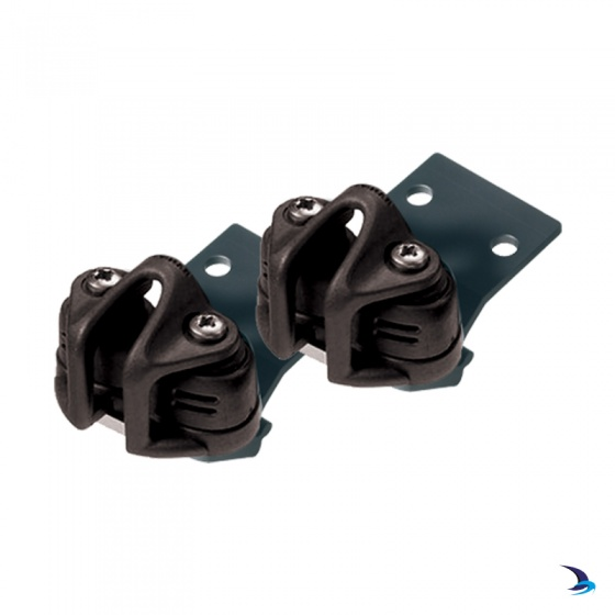 Lewmar - Cleat Assembly for End Stop Size 1 (Pair)
