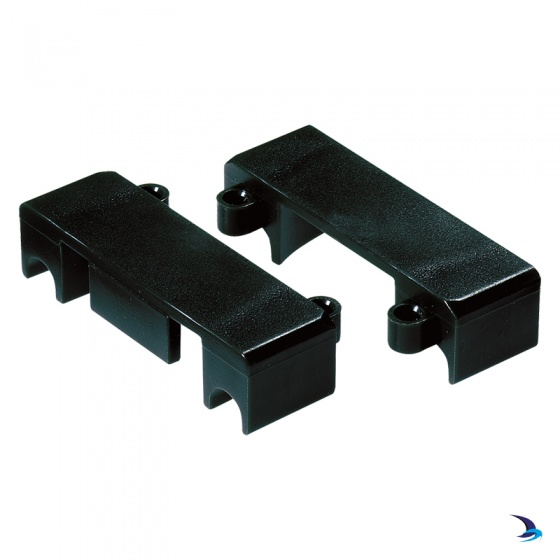 Lewmar - Beam Track End Covers Size 1
