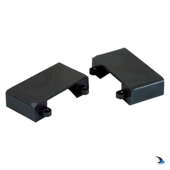 Lewmar - HD Beam Track End Covers Size 1