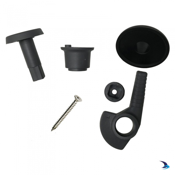 Lewmar - Replacement Handle Kit for Bonded Handles
