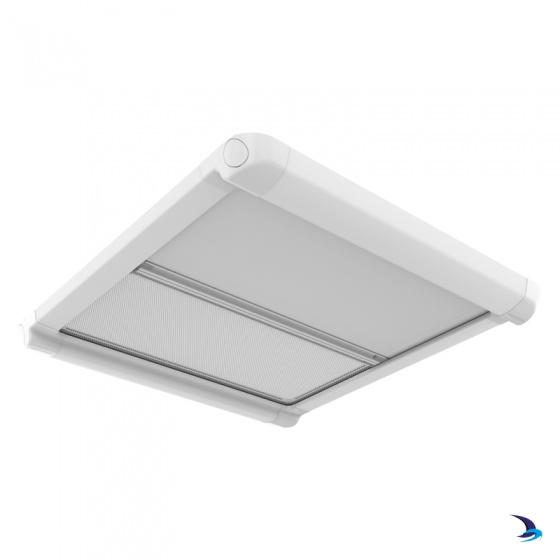 Lewmar - Eclipse Hatch Roller Shade Size 10