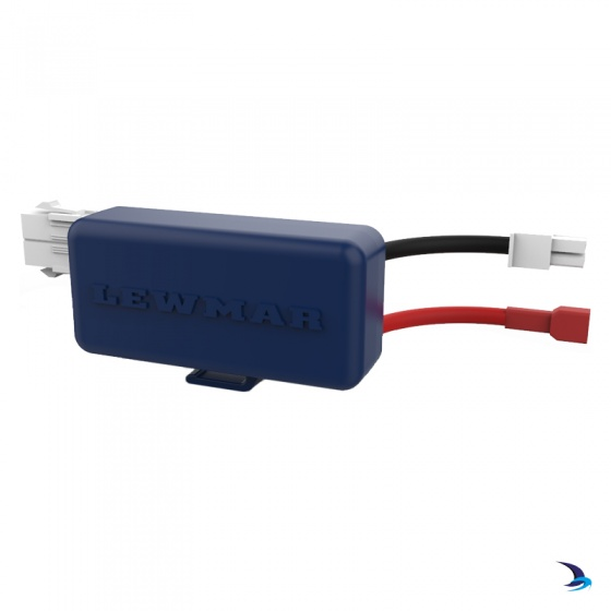 Lewmar - Blue Box Molex Legacy Converter for TT Thrusters