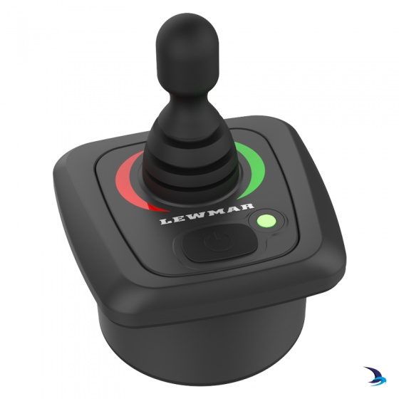 Lewmar - Single Joystick Thruster Controller