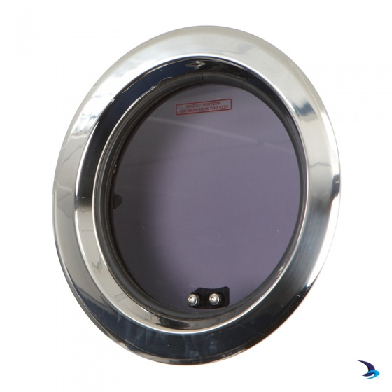 Lewmar - Stainless Portlight (Round)