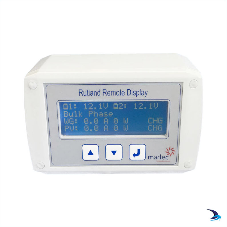 Marlec - HRDi Remote Display