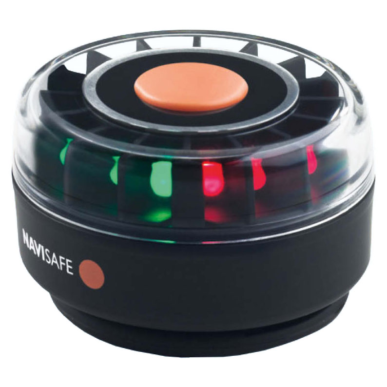 Navisafe - Navilight Tricolour 2NM Magnetic Base