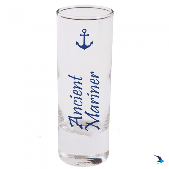 Nauticalia - Ancient Mariner Shot Glass