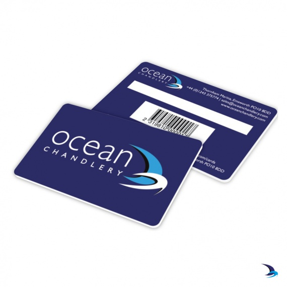 Ocean Chandlery Gift Cards
