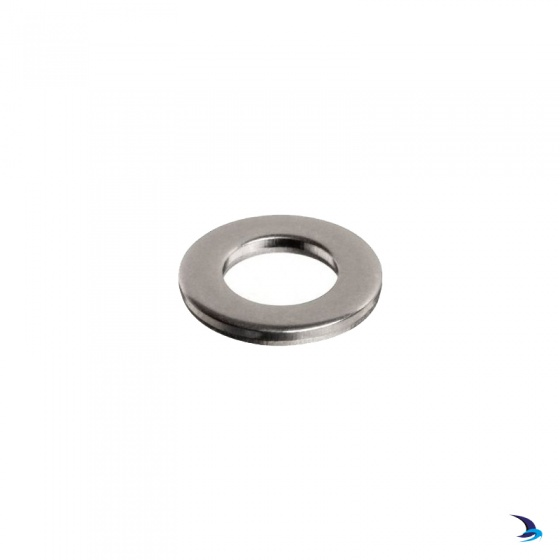 A4 Stainless Steel Washer Form A - M4