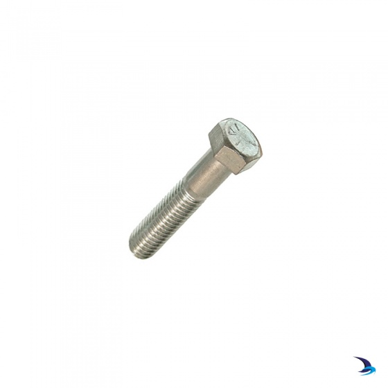A4 Stainless Steel Hex Head Bolt A4 - M12x100