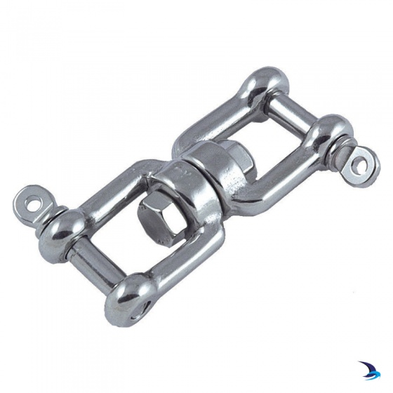 Stainless Steel Shackle/Shackle Swivel