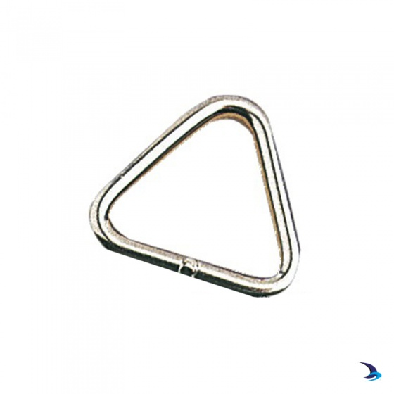 Stainless Steel Welded Triangle