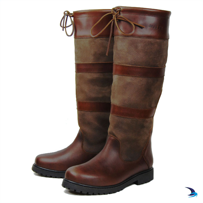 Orca Bay - Orkney Country Boots