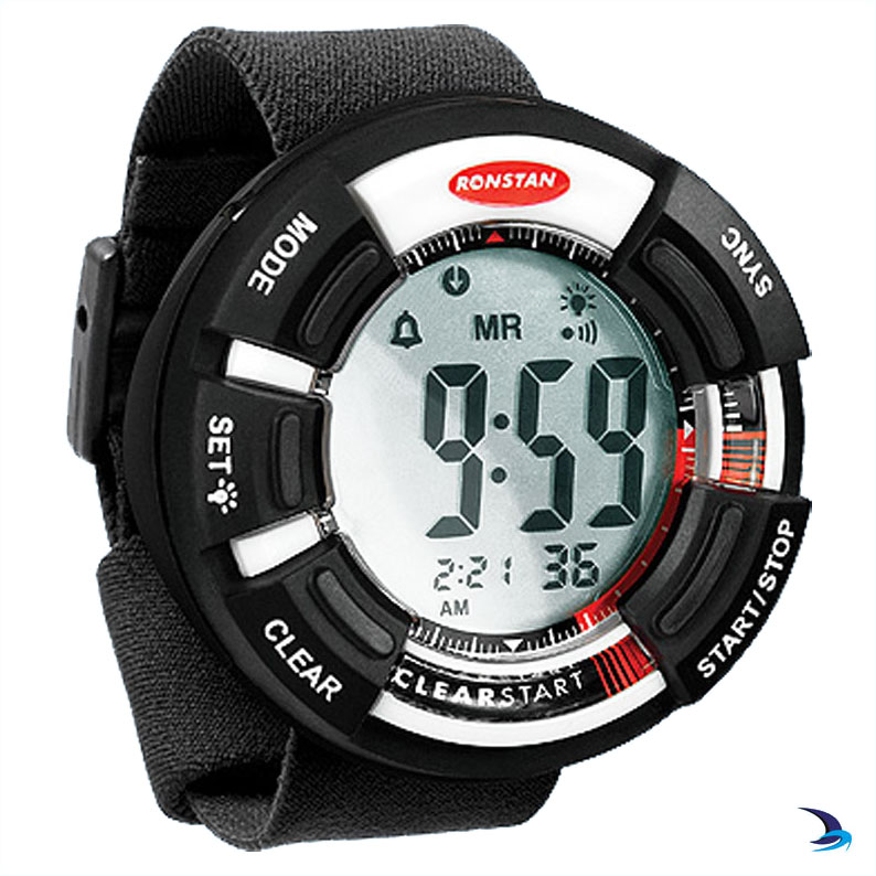 Ronstan - Clear Start™ Race Timer Watch