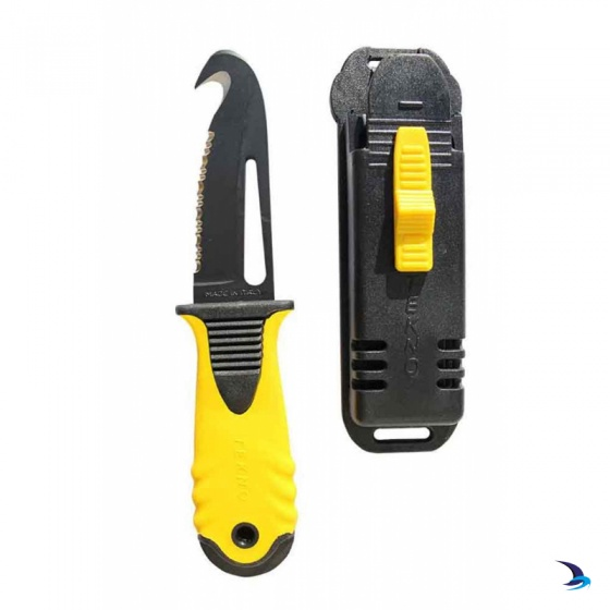 RRK - Race Rescue Knife Hook Tip