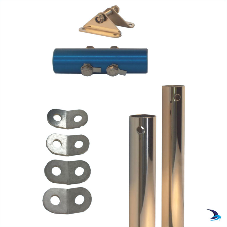 Rutland - 504 Marine Mounting Kit