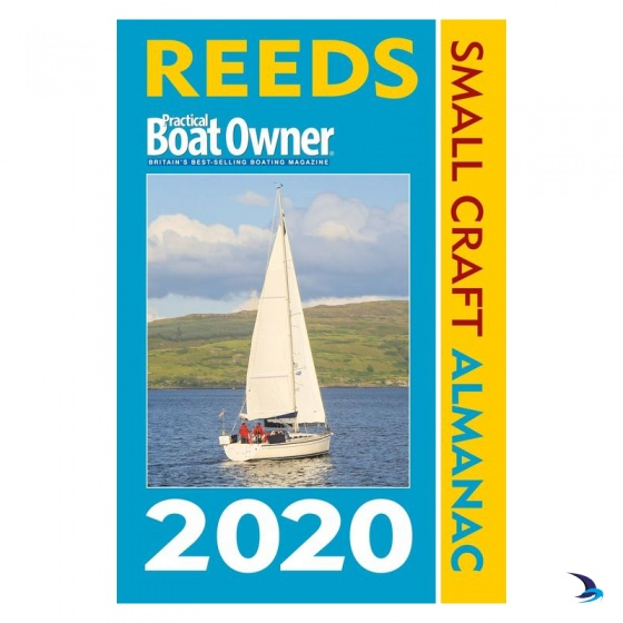 Reeds - PBO Small Craft Almanac 2020