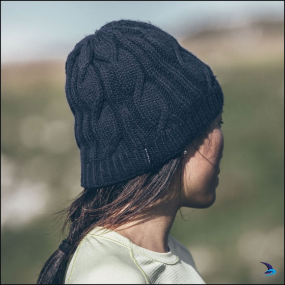 SealSkinz - Waterproof Cable Knit beanie