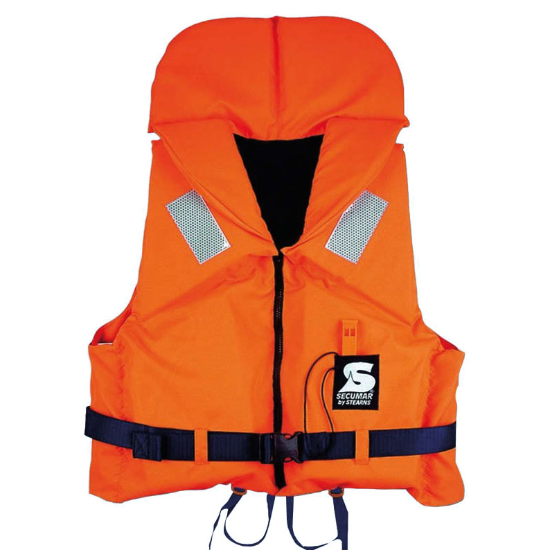 Secumar - Bravo lifejacket