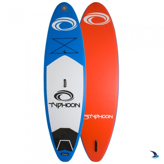 Typhoon - Inflatable Stand Up Paddleboard