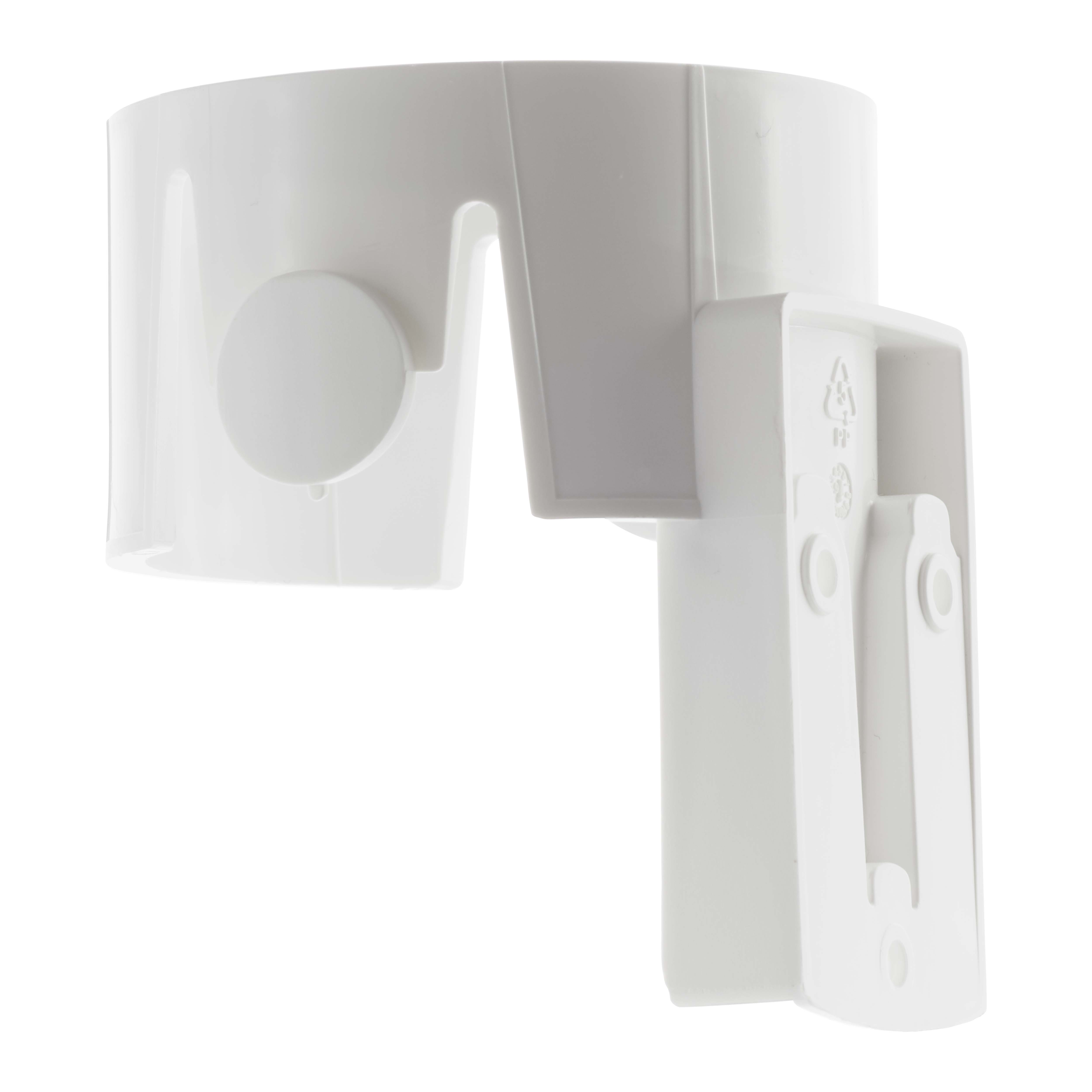 Oceanair - Brush & Stow Compact Toilet Brush