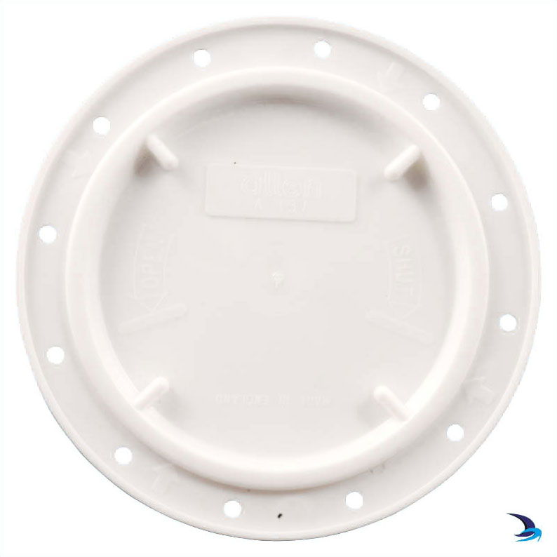 Allen - Basic Hatch Covers (Non 'O' Ring)