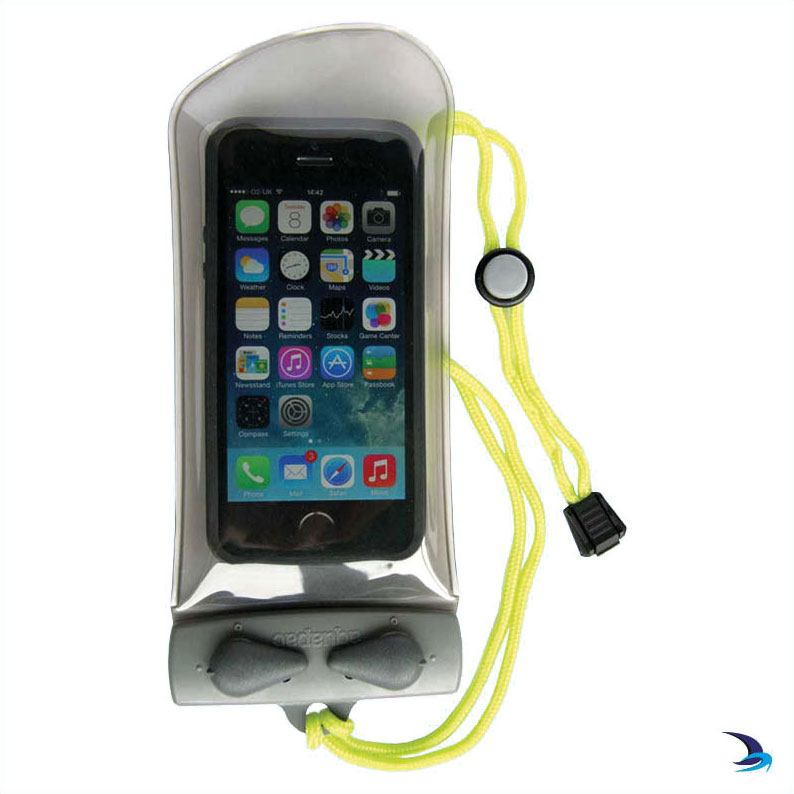 competitive price 7fa31 ca23b Aquapac - Waterproof Phone Case (Mini)