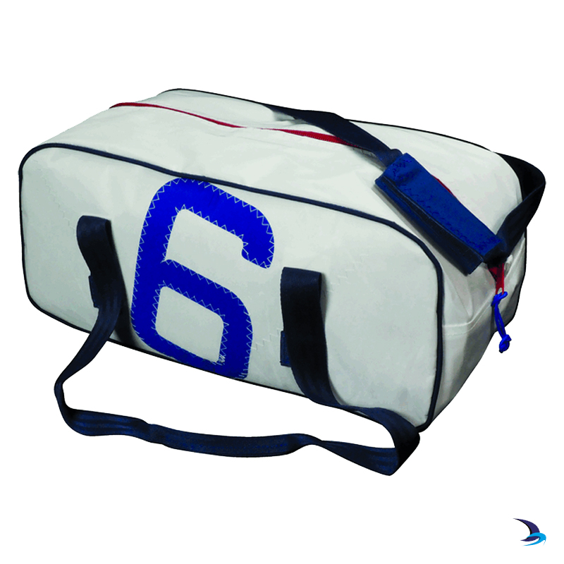 Bainbridge - Sailcloth Sports Bag Small 25L