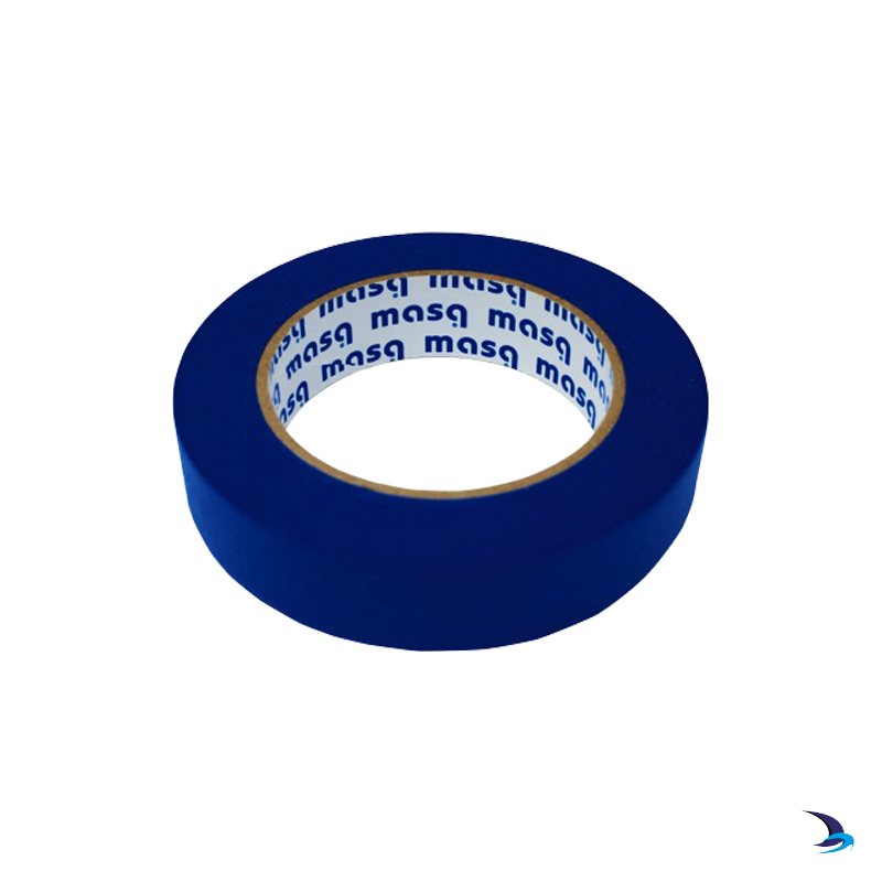 Ciret - 14 Day Blue Masking Tape 25mm