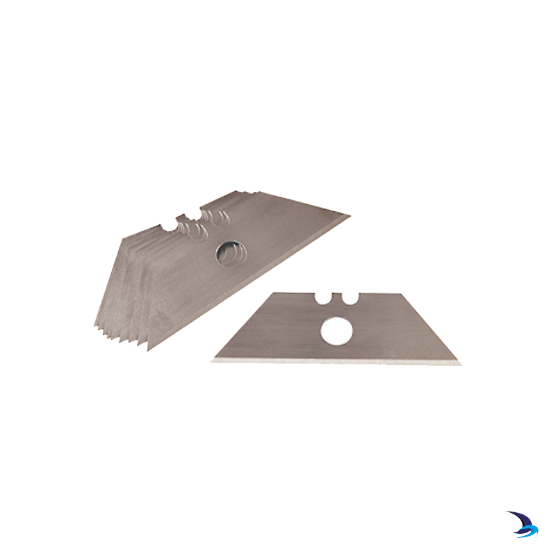 Ciret - Heavy Duty Blades for Trimming Knife or Window Scraper Pack 10