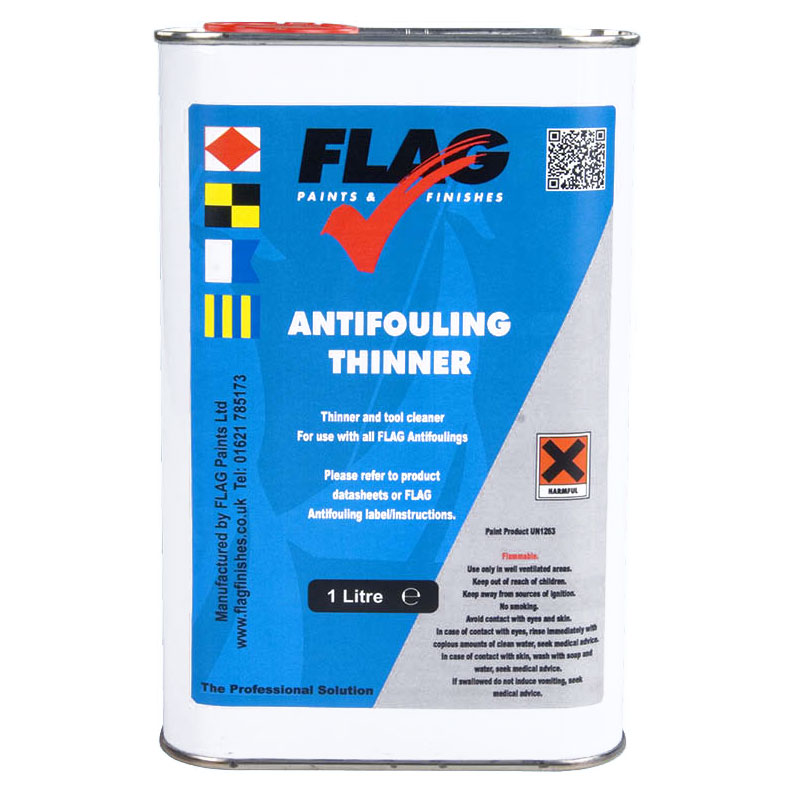 Flag - Antifouling Thinner