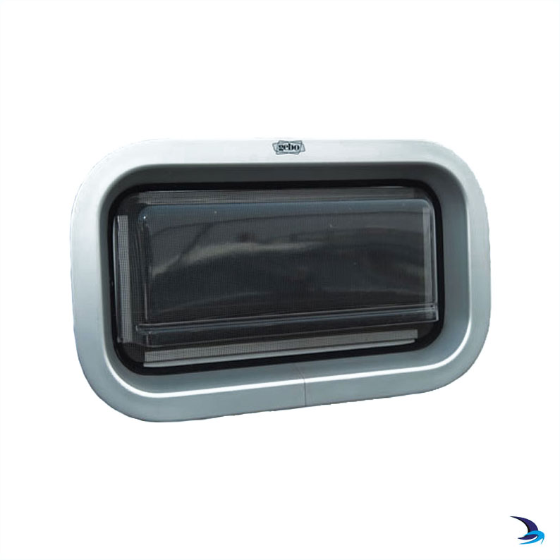Gebo - Rain Shields for Gebo Standard Portlights