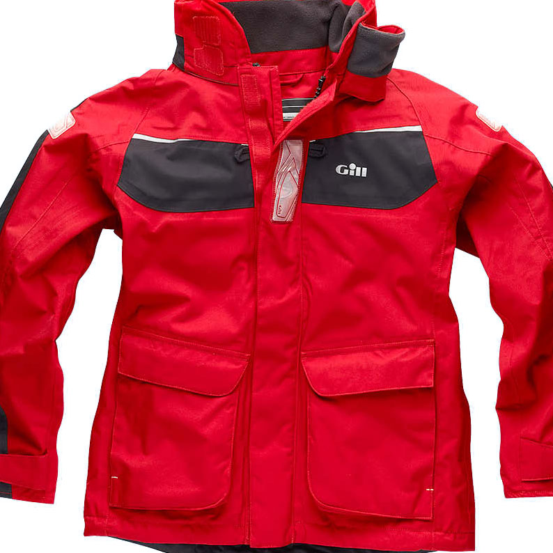 Gill - Junior Coast jacket