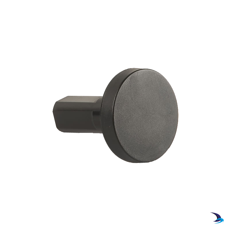 Gebo - Hatch Outside Handle Round