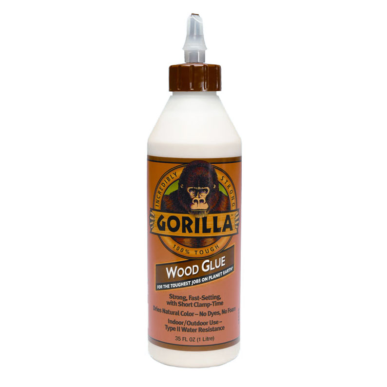 Gorilla - Wood glue