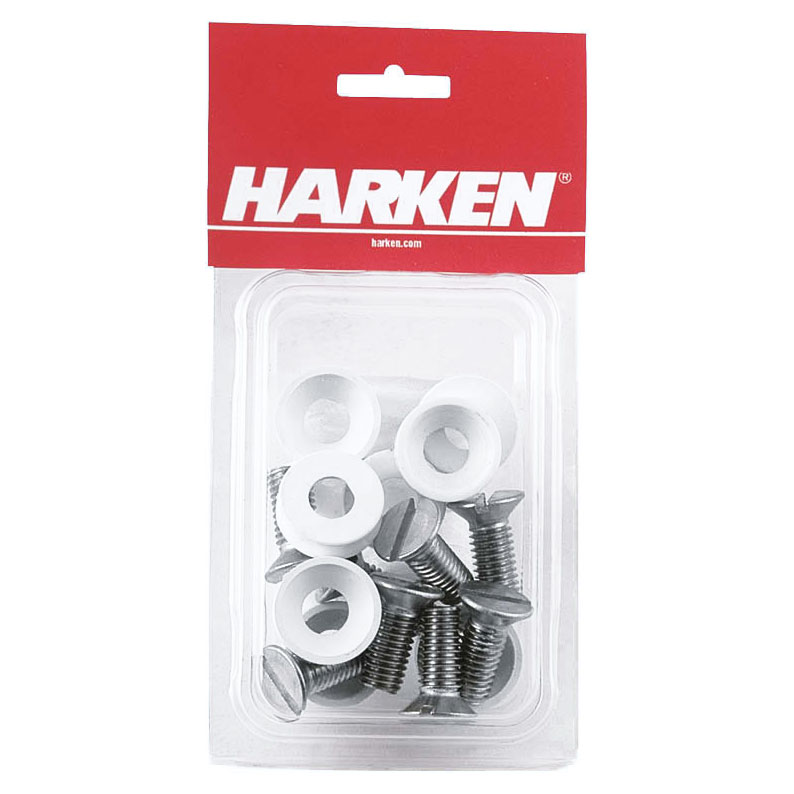 Harken - Size 48 - 980 winch drum screw kit