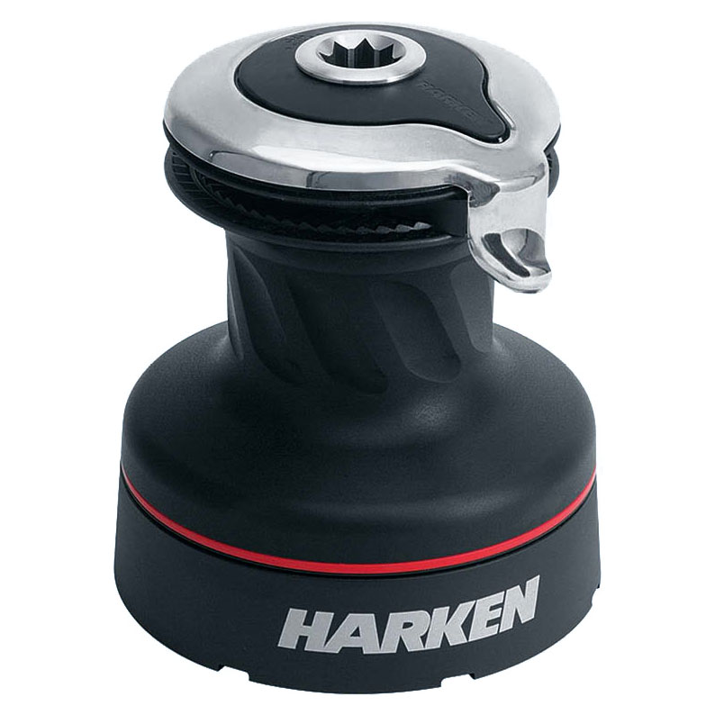 Harken - Radial® Self-Tailing Winches