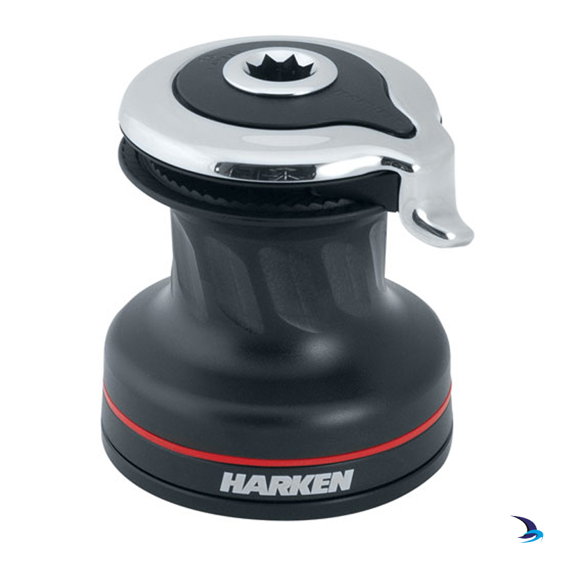 Harken - Radial® Self-Tailing Winches (Single Speed)