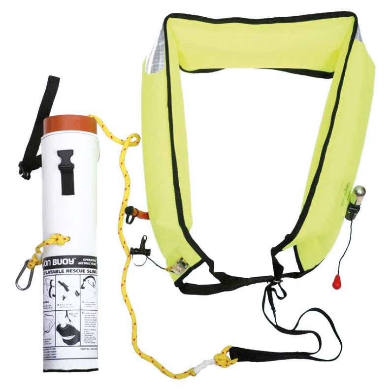 Jonbuoy - Inflatable Rescue Sling