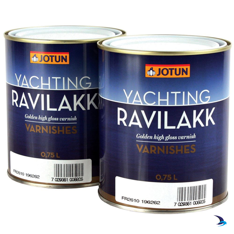 Jotun - Ravilakk High Gloss Varnish