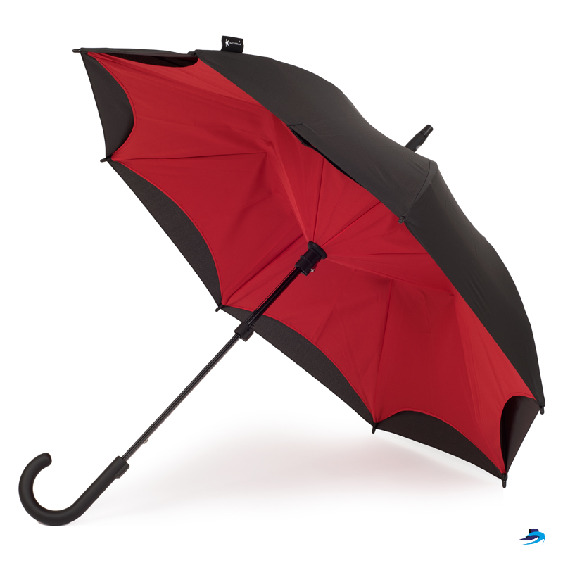 KAZbrella - The Inside Out Umbrella