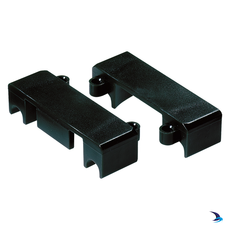 Lewmar - Beam Track End Covers Size 2