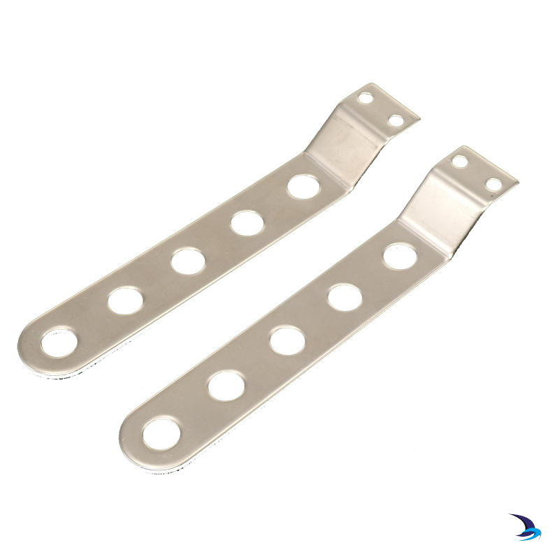 Plastimo - Link Plates for 811 Reefing Systems