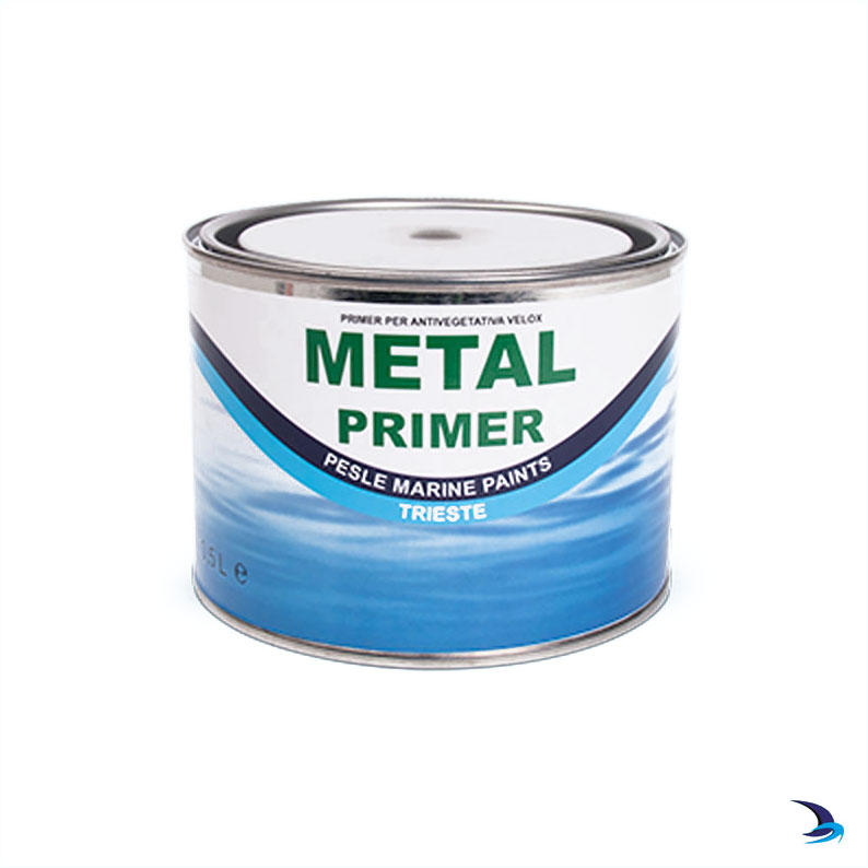Marlin Yacht Paints - Metal Primer for Velox Plus