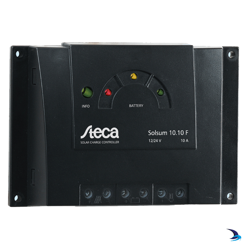 Steca - Solar Regulators