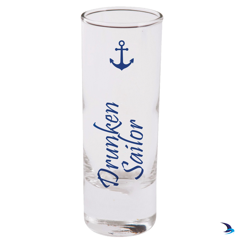 Nauticalia - Drunken Sailor Shot Glass