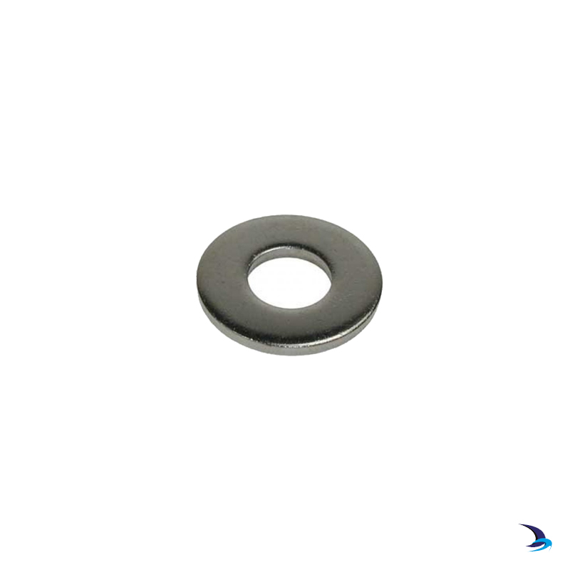 A4 Stainless Steel Washer Form C - M5